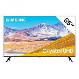 טלוויזיה Samsung UE65TU8000 4K 65 אינץ׳
