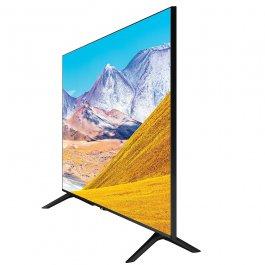 """טלוויזיה חכמה """"50 SAMSUNG Crystal UHD UE50TU8000 4K"""