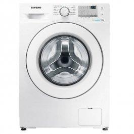 """מכונת כביסה Samsung פתח קידמי דגם WW7SJ4263KW 7 ק""""ג"""