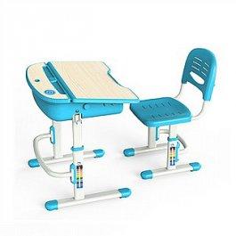 שולחן וכסא מתכווננים לילדים בגיל בית הספר BIG BOSS C360