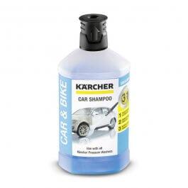 שמפו לשטיפת כלי רכב 1 ליטר