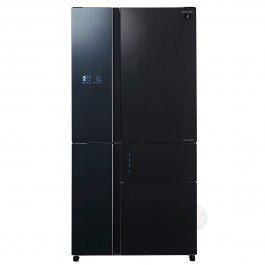 מקרר 5 דלתות SHARP דגם SJ-R9731BL