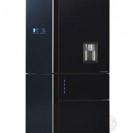 מקרר 5 דלתות SHARP דגםSJ-R9831