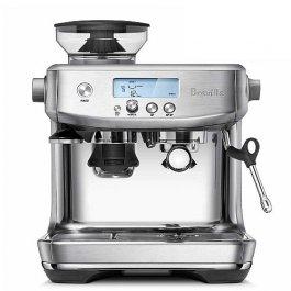 מכונת קפה מבית BREVILLE ברוויל דגם BARISTA PRO BES878