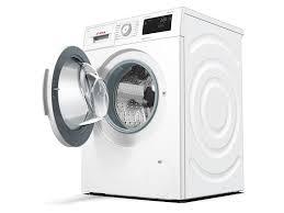 """מכונת כביסה פתח קידמי Bosch WAN24261IL 8 ק""""ג"""