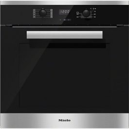 תנור בנוי Miele H2661B מילה