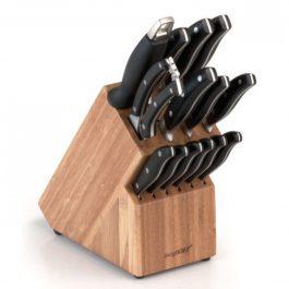 'סט סכינים 15 חל – Forged BERGHOFF