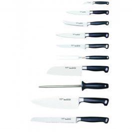 סט סכינים 11 חל' גורמה BERGHOFF