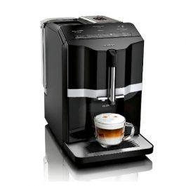 מכונת קפה אוטומטית מבית SIEMENS סימנס דגם TI351209RW