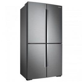 מקרר 4 דלתות SAMSUNG RF68N9091SL
