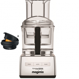 מעבד מזון Magimix CS5200JXL PREMIUM