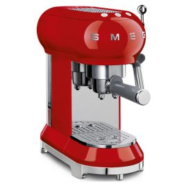 מכונת קפה מבית SMEG סמג דגם ECF01