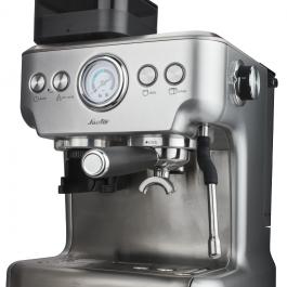מכונת אספרסו Sauter SCM8000 סאוטר