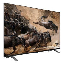טלוויזיה Toshiba 50U5069 4K 50 אינטש טושיבה