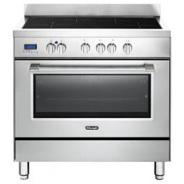 תנור משולב כיריים Delonghi NDSI1050X דה לונגי