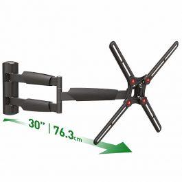 מתקן תליה לטלוויזיה זרועות ברקן BM343XL