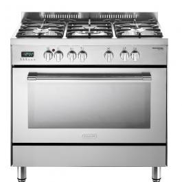 תנור משולב כיריים Delonghi NDS940 דה לונגי
