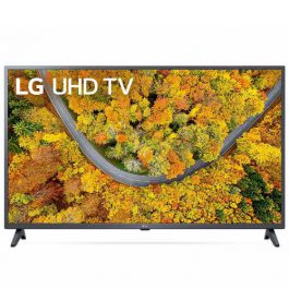 טלוויזיה LG 43UP7550PVG 4K 43 אינטש