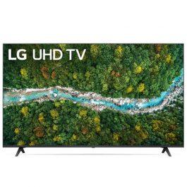 טלוויזיה LG 50UP7750PVB 4K 50 אינטש