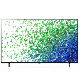 טלוויזיה LG 55NANO80VPA 4K 55 אינטש