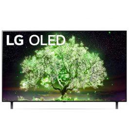 טלוויזיה LG OLED65A1PVA 4K 65 אינטש