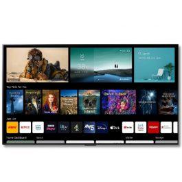 טלוויזיה LG OLED77G1PVA