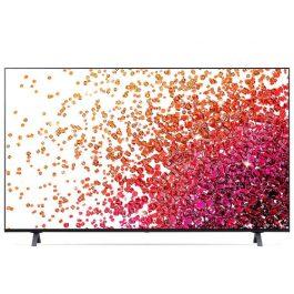 טלוויזיה LG 50NANO75VPA 4K 50 אינטש