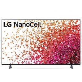 טלוויזיה LG 55NANO75VPA 4K 55 אינטש