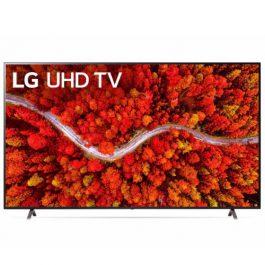 טלוויזיה LG 75UP8050PVB 4K 75 אינטש