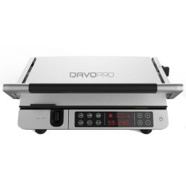 טוסטר לחיצה Davo PRO DGR820 דאבו
