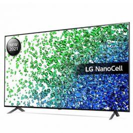 טלוויזיה LG 65NANO80VPA 4K 65 אינטש
