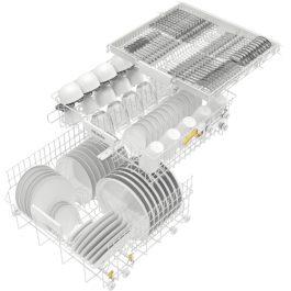 מדיח כלים Miele G 5050 SCVI מילה