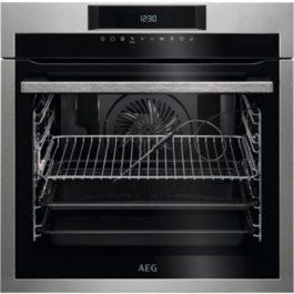 תנור בנוי AEG BEE264232M