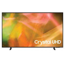 טלוויזיה Samsung UE50AU8000 4K סמסונג 50 אינטש