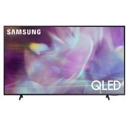 """טלוויזיה חכמה """"55 SAMSUNG QLED QE55Q60A 4K סמסונג"""