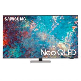"""טלוויזיה חכמה """"65 SAMSUNG Neo QLED 65QN85A 4K סמסונג"""
