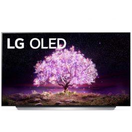 טלוויזיה LG OLED55C1PVA 4K 55 אינטש